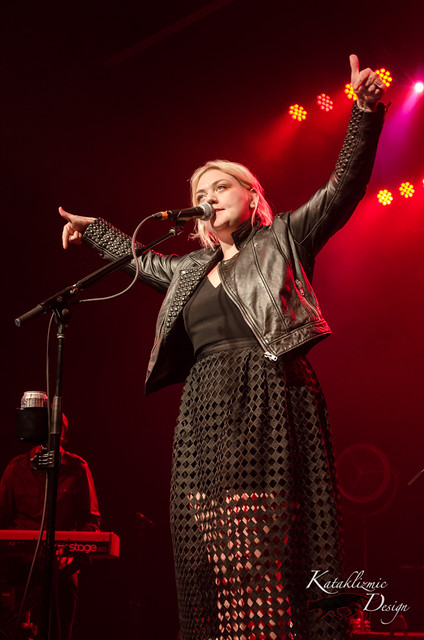 Elle King - Marquee Theatre 03-01-16