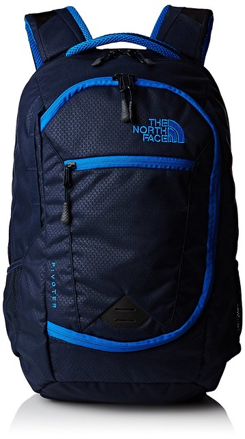 North Face Pivoter