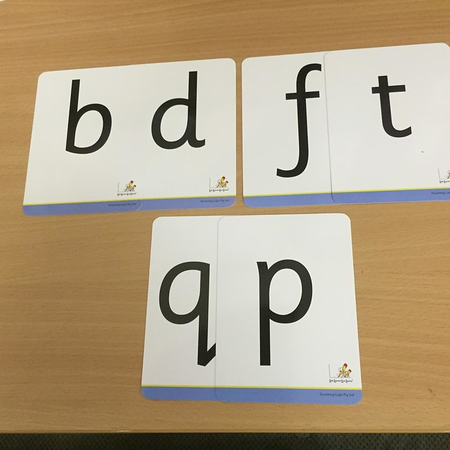 In what order should the alphabet and sounds be taught? phonics 2