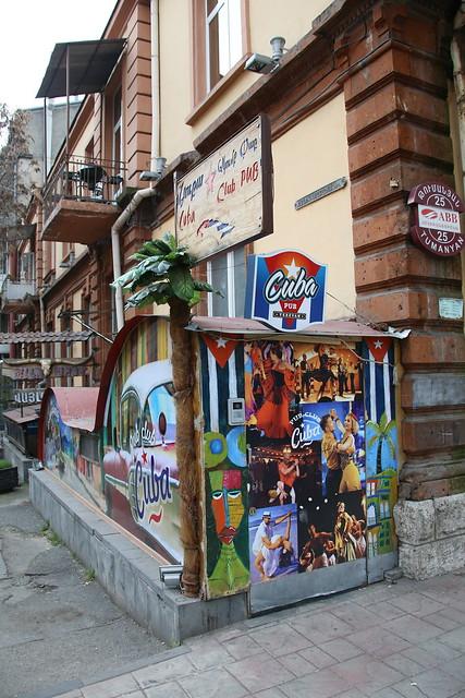 Streets of Yerevan