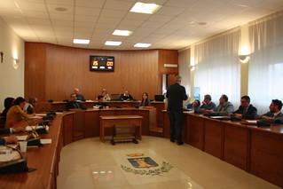 consiglio comunale casamassima la maggioranza (1)