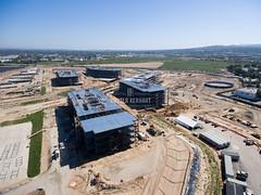 Irvine Broadcom Campus