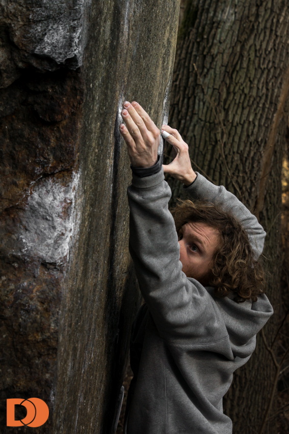 Bromma bouldering April 9th -16