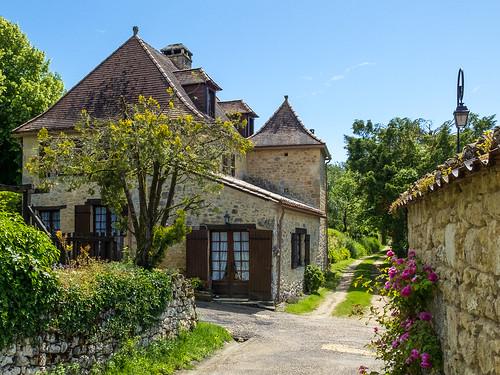 Molières, Dordogne