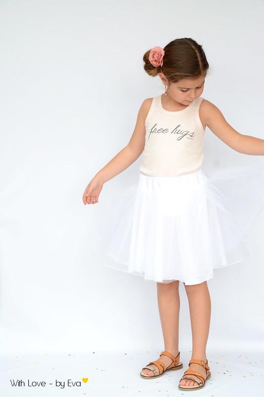 Liv de ballerina-prinses