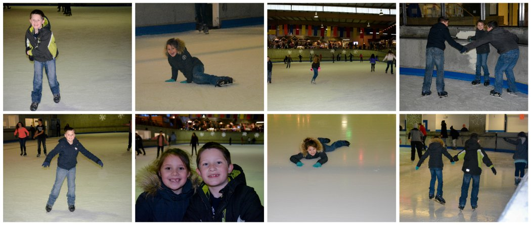 more ice skating