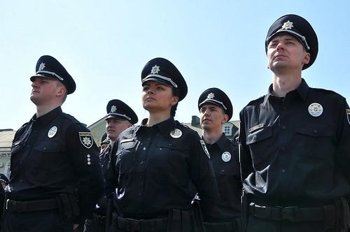 Поліція 01