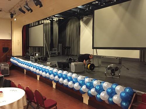 Ballonslinger Rabobank Clubkas Campagne Het Dak Leerdam