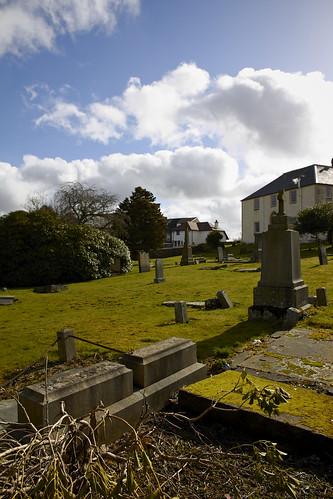 Neilston Parish Church & Cemetery (37)