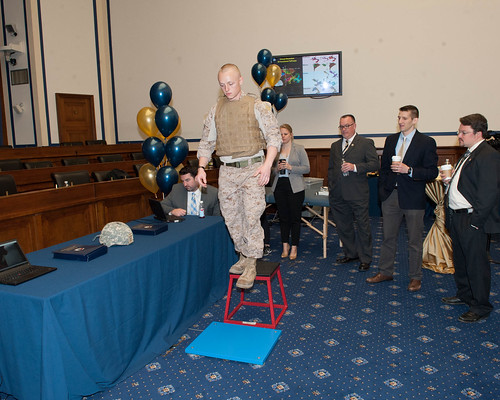 2016 - Pitt Is It DC: Maximizing Human Potential Research Showcase Gallery