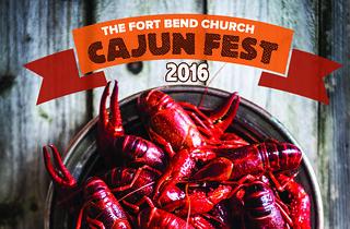 Cajun Fest 2016