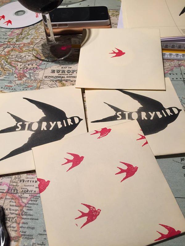 StoryBirdAlbum