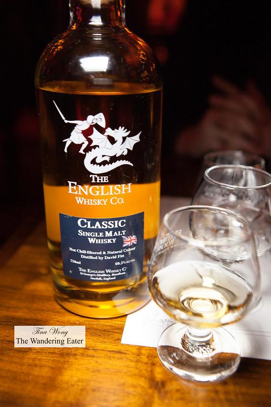 English Company Classic (England)