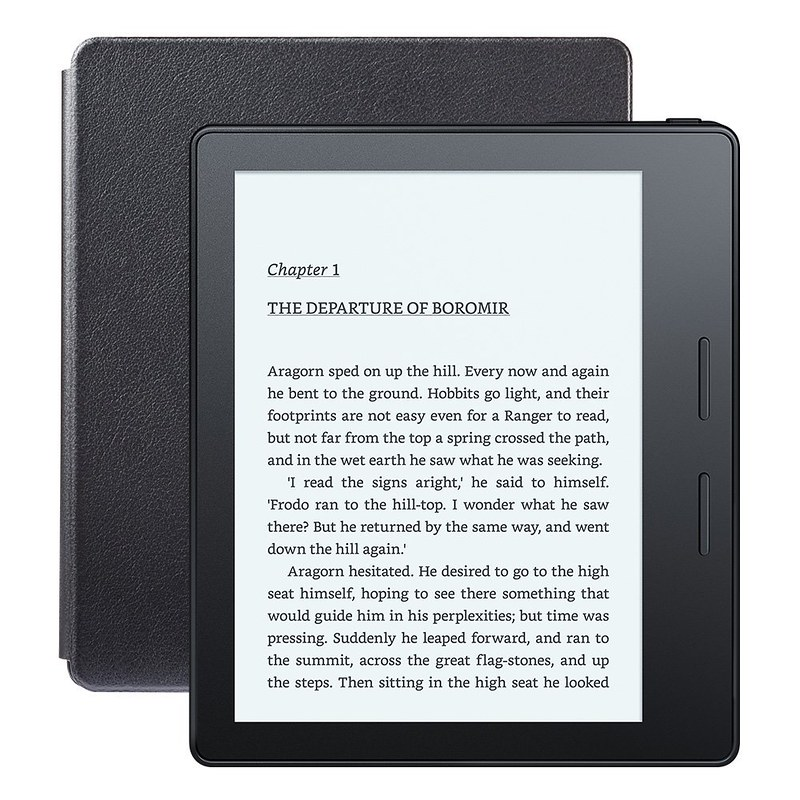 When and how to order Kindle Oasis with Leather Charging Cover within USA, Europe and for International Shipping?