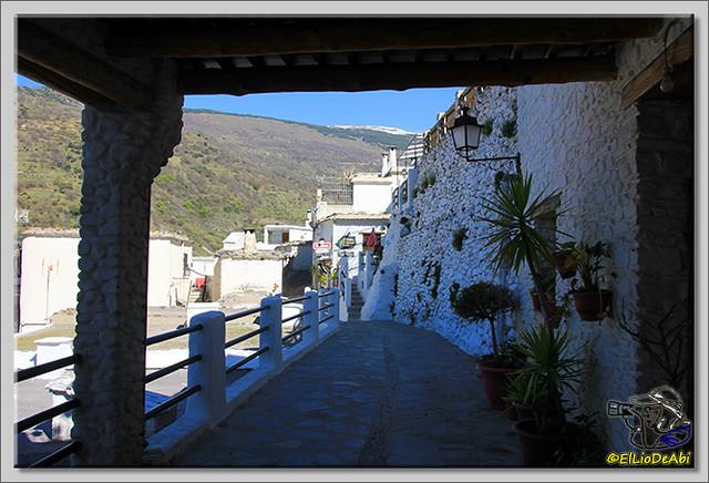 Conociendo la Alpujarra, Pampaneira (7)