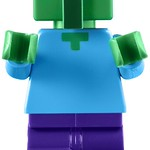 LEGO Minecraft 21128 The Village 14