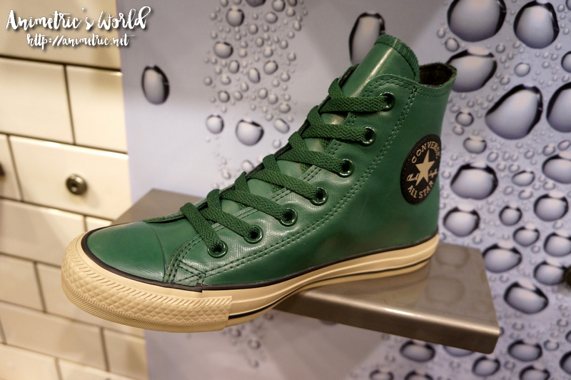 Converse Chuck Taylor All Star Rubber