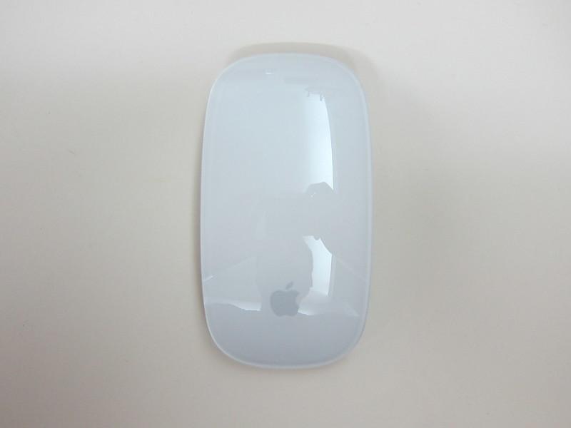 Apple Magic Mouse 2 - Top