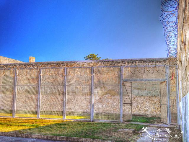 Australia.Perth.Fremantle Prison