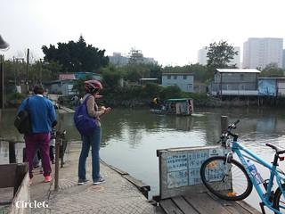 CircleG 遊記 元朗 南生圍 散步 生態遊 一天遊 香港 (98)