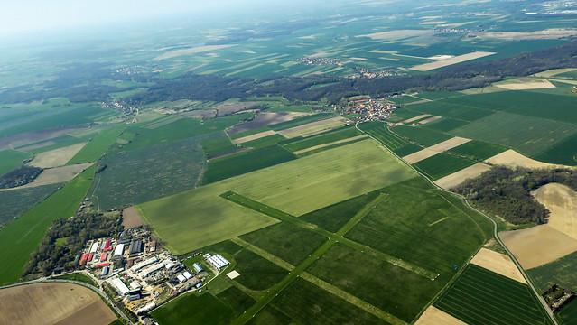 Lotnisko Mirosławice