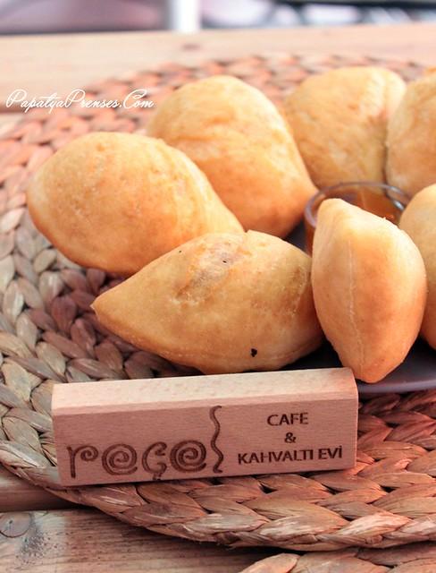 Beşiktaş Reçel Cafe 014