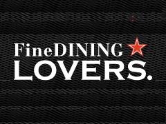 Fine dining lovers - 23 décembre 2015