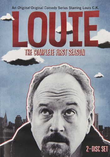 Louie: The Complete First Season; Photo taken from Amazon