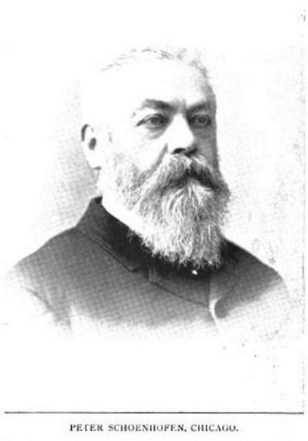 Peter-Schoenhofen