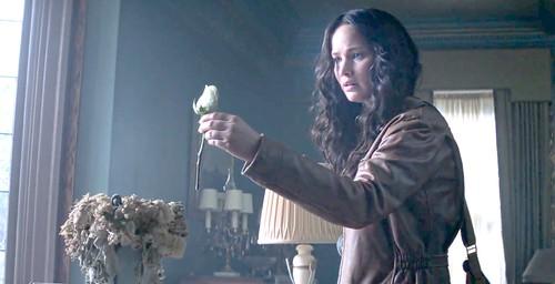 The Hunger Games - Mockingjay - Part I - screenshot 4