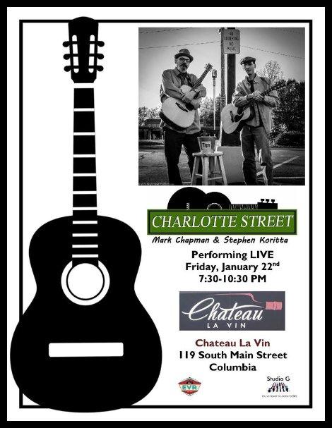 Charlotte Street 1-22-16