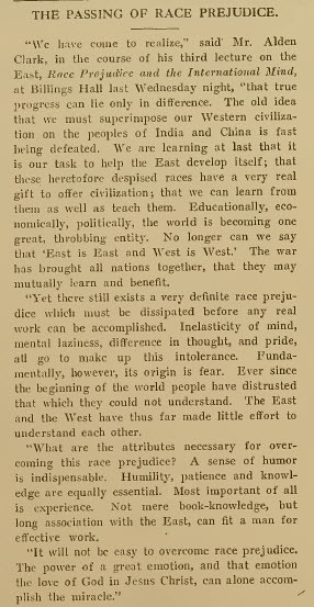 The Wellesley News (03-20-1919)
