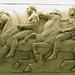 Athens Parthenon Frieze - A Horse Dominion