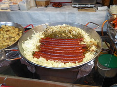Kiełbasa from Poland