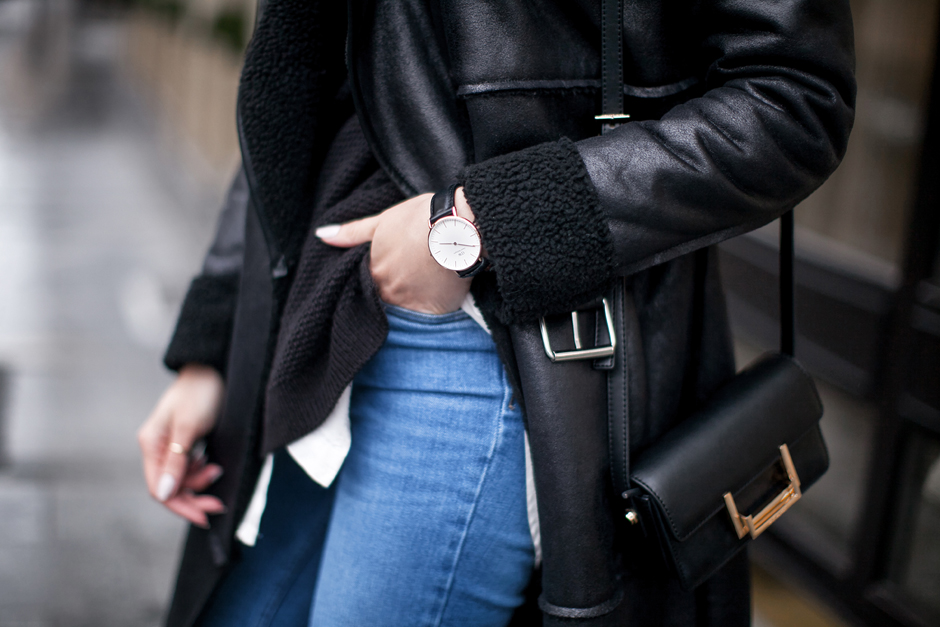 black-and-white-denim-winter-looks-street-style