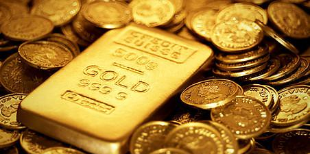 Золото дорожчає