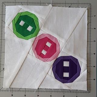 Block 2 - Buttons