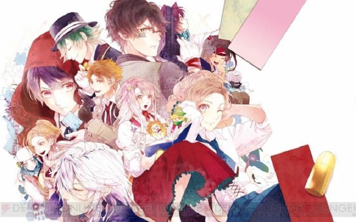 Adaptação para anime de Ozmafia virá com episódios curtos