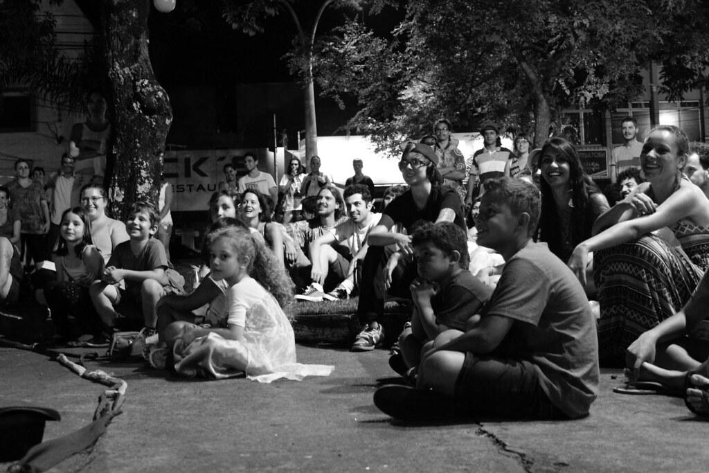 1°Festival de Teatro de Rua de Cascavel