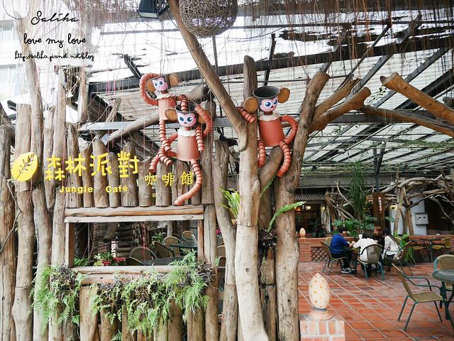 台北一日遊社子島景觀餐廳台北花卉村 (33)