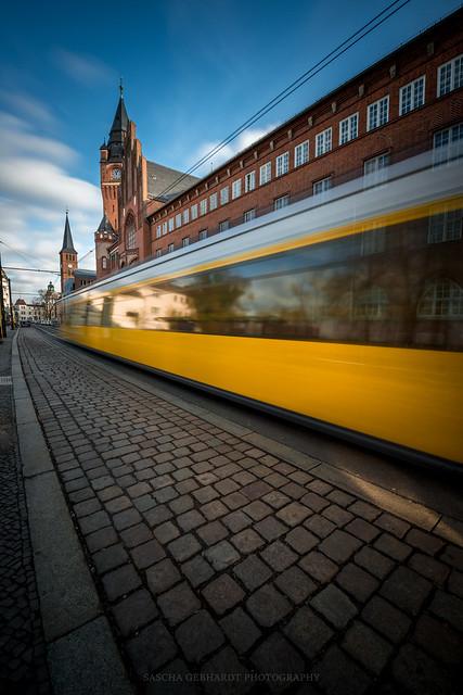 Strassenbahn - Köpenick