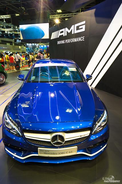 Singapore Motor Show - 007