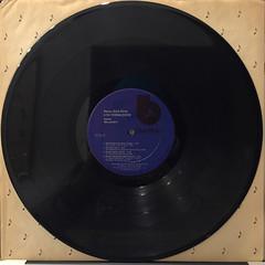 LOU DONALDSON:SASSY SOUL STRUT(RECORD SIDE-A)