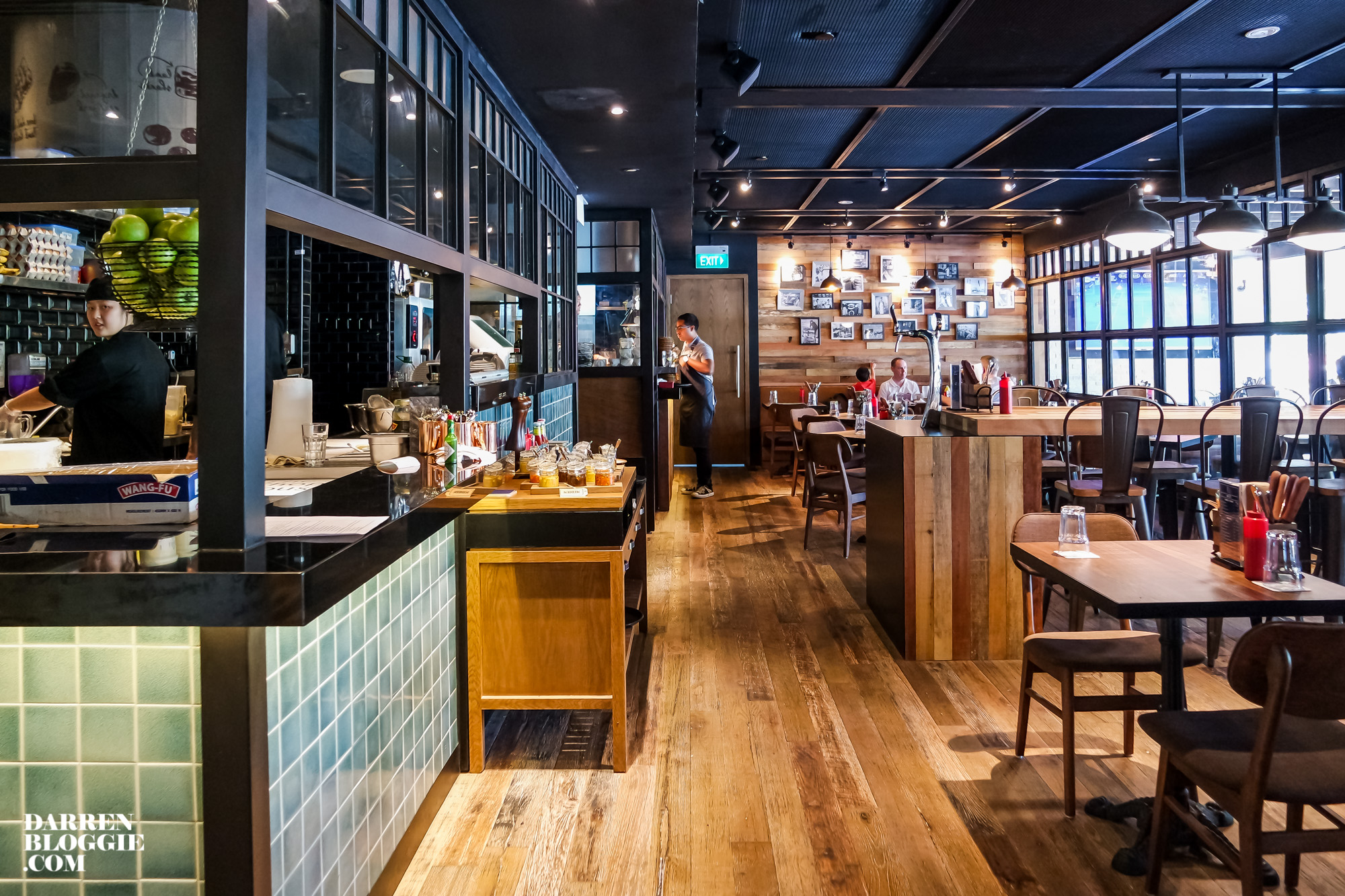 The Chop House Opens New Branch in Katong | Darren Bloggie