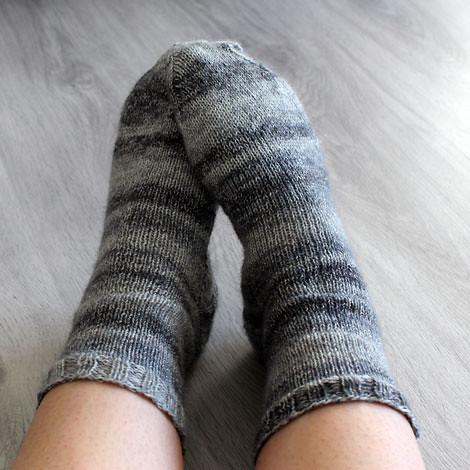 vanilla socks