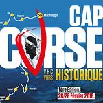 Cap Corse historique 2016