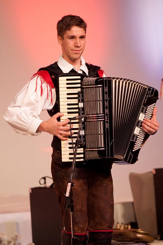 2010 Avsenikov večer - foto Uroš Zagožen