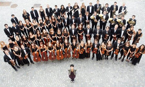 Ljubljana International Orchestra