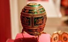 Napoleonic egg