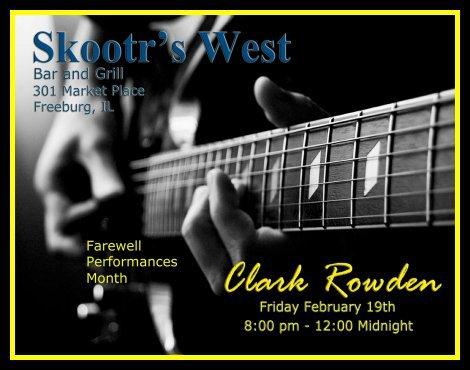 Clark Rowden 2-19-16